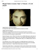 CANCELLO E ARNONE NEWS 25 GIUGNO