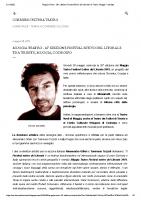 Muggia Teatro – 26° edizione Festival Estivo del Litorale tra Trieste, Muggia, Codroipo